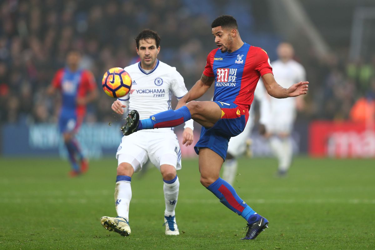 Chelsea vs  Crystal Palace 2017 live stream: Time, TV