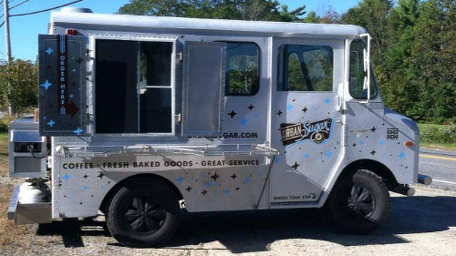 New York Tom S Food Truck