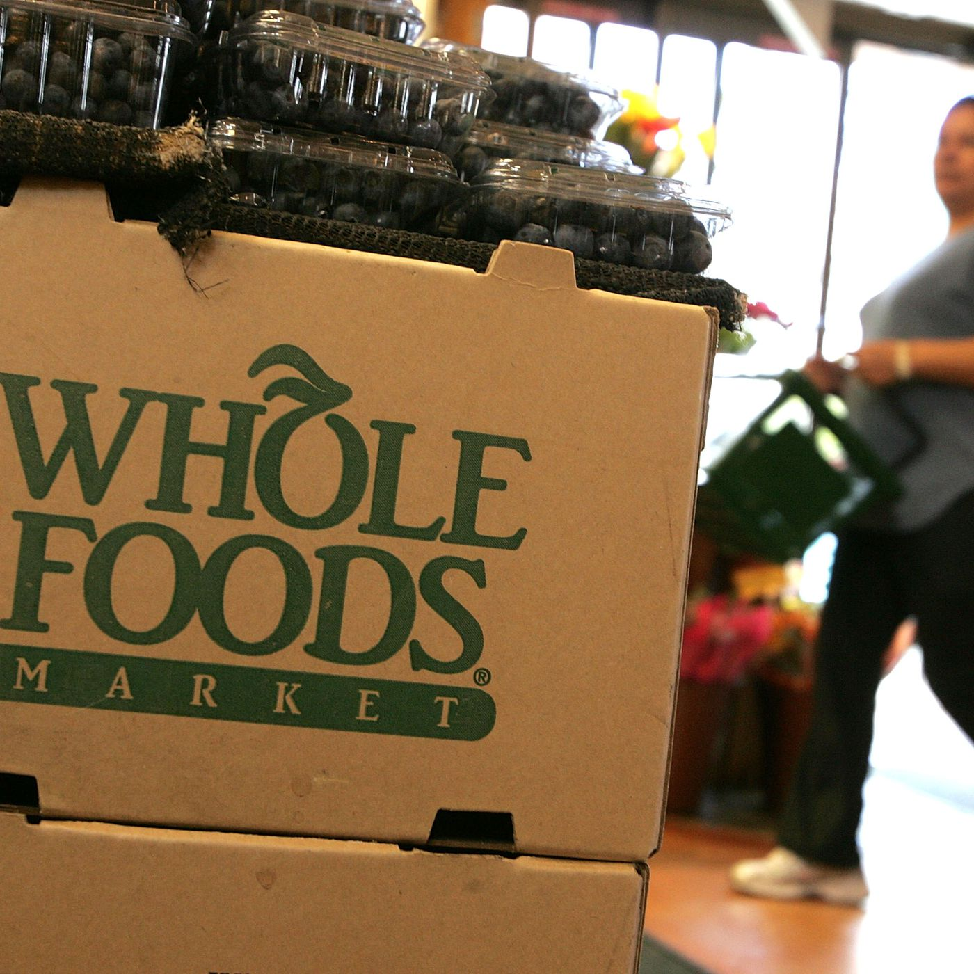 eater.com - Whitney Filloon - Whole Foods Sues Animal Rights Group to Stop In-Store Protests