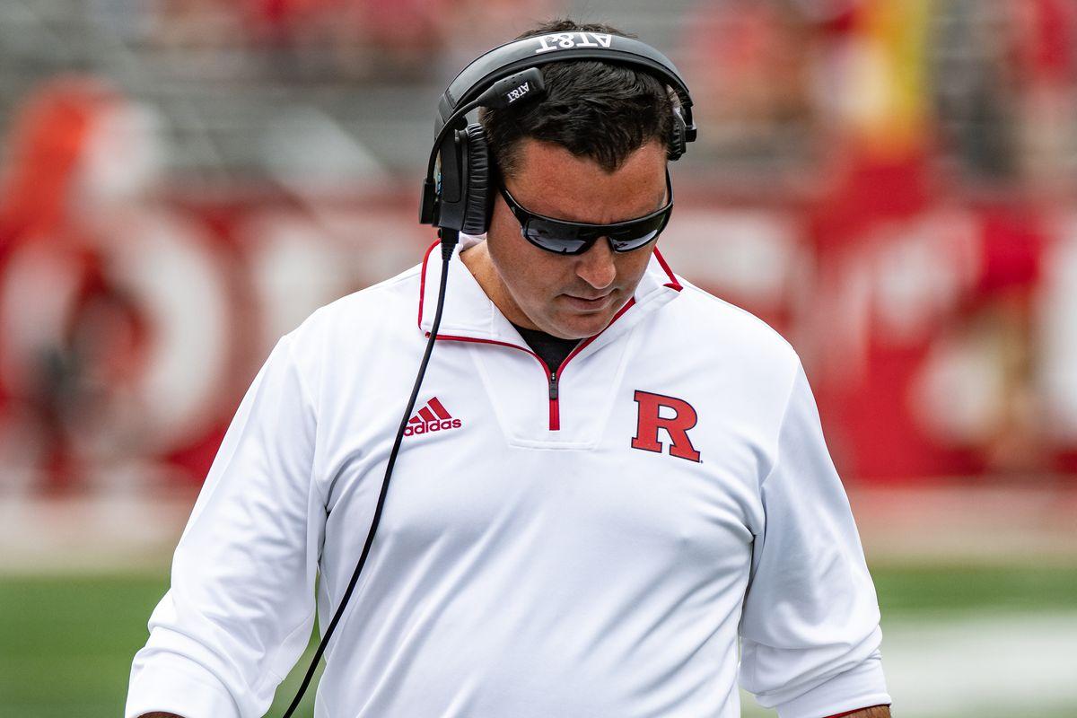 COLLEGE FOOTBALL: SEP 22 Buffalo at Rutgers