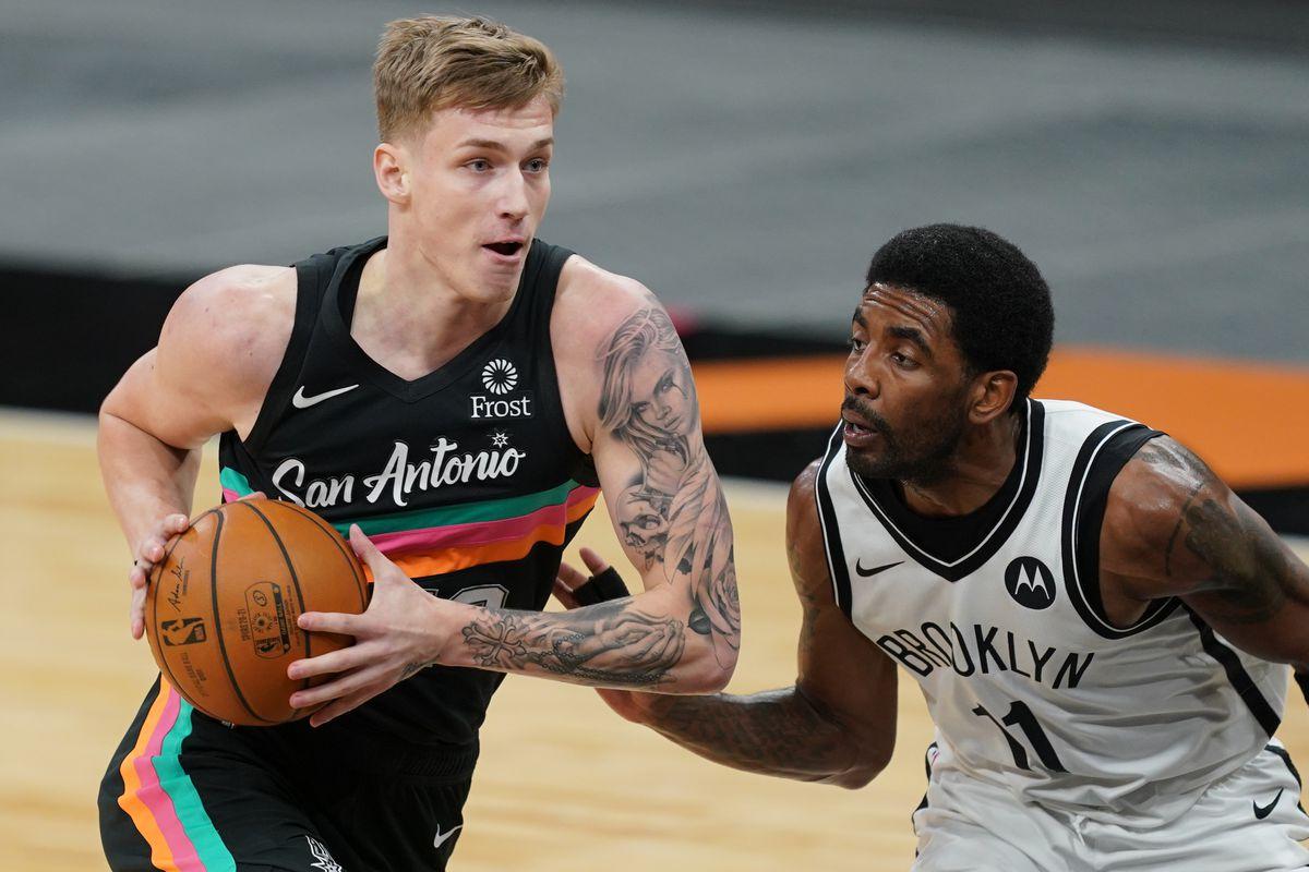 NBA Bet Picks for 3/10/21