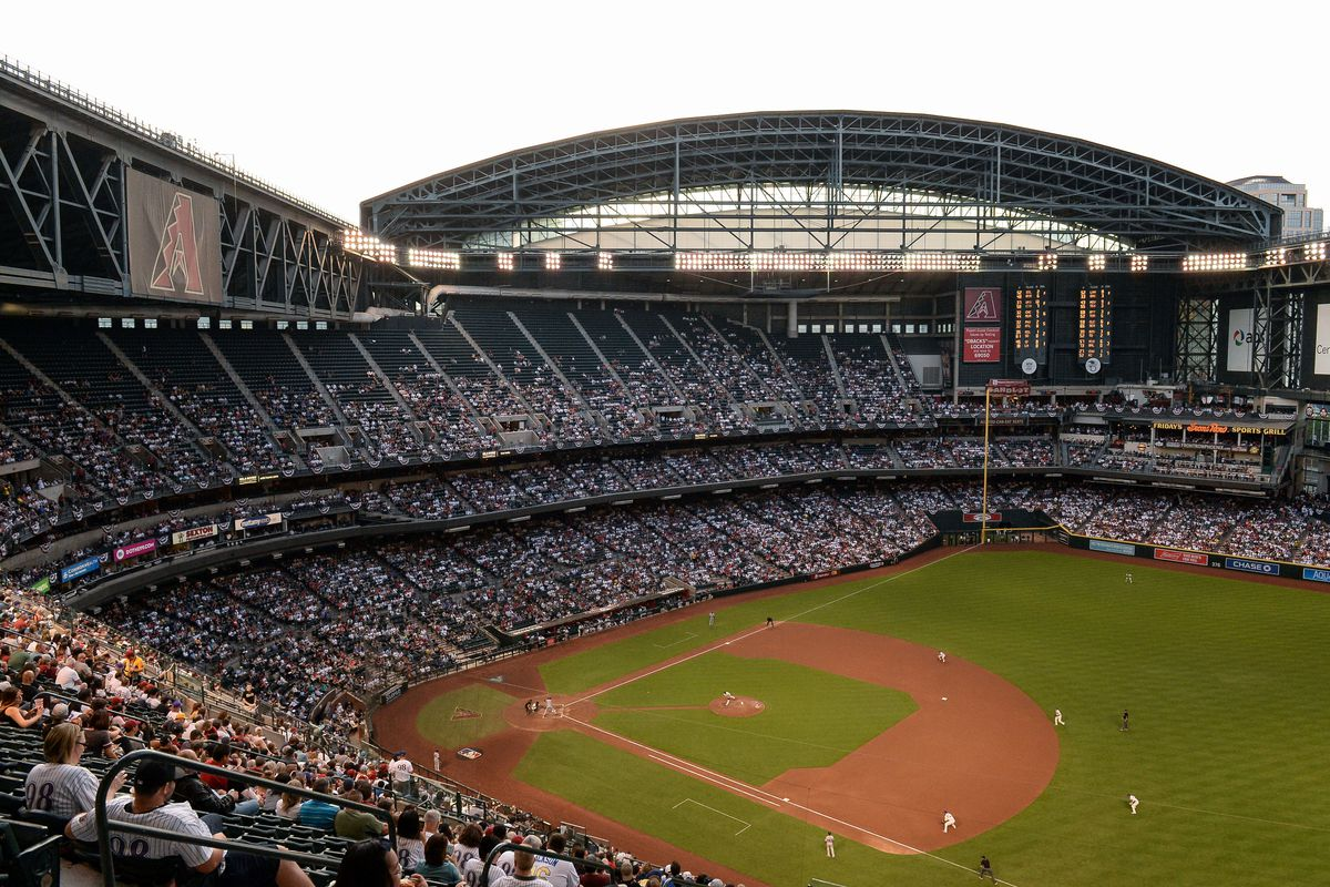 bccd7804d Crowd Sourcing 2019 Arizona Diamondbacks Projections