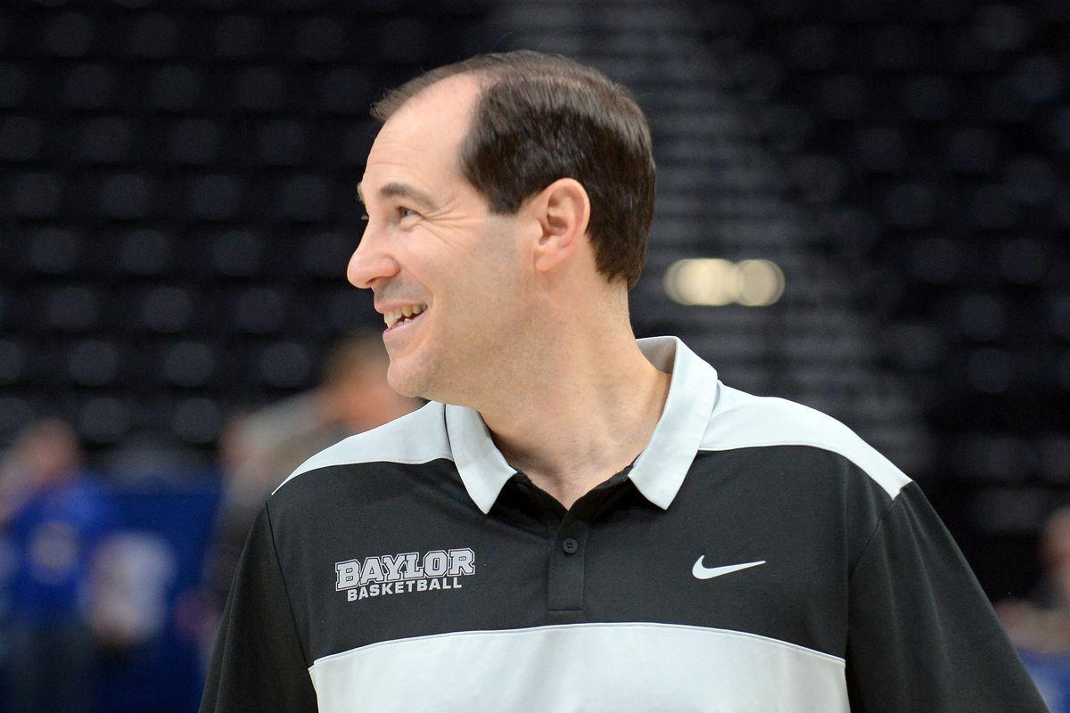 NCAA Basketball: NCAA Tournament-Salt Lake City Practice
