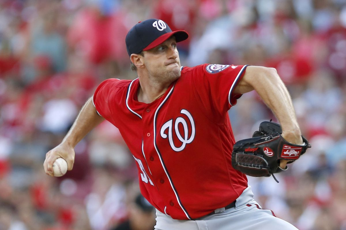 Harper with 2 RBIs helps Nats beat Diamondbacks 4-3