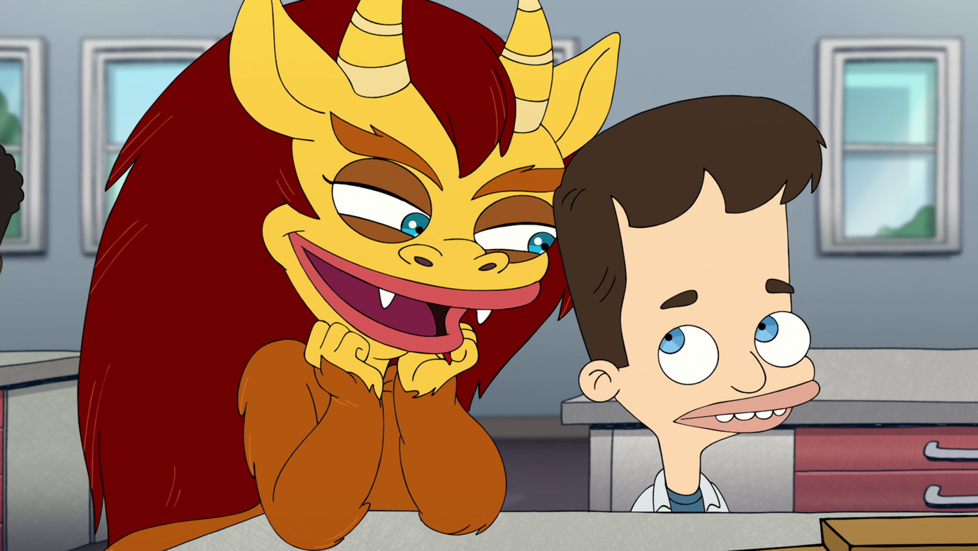 Big Mouth season 3 review: Netflix's coming-of-age comedy