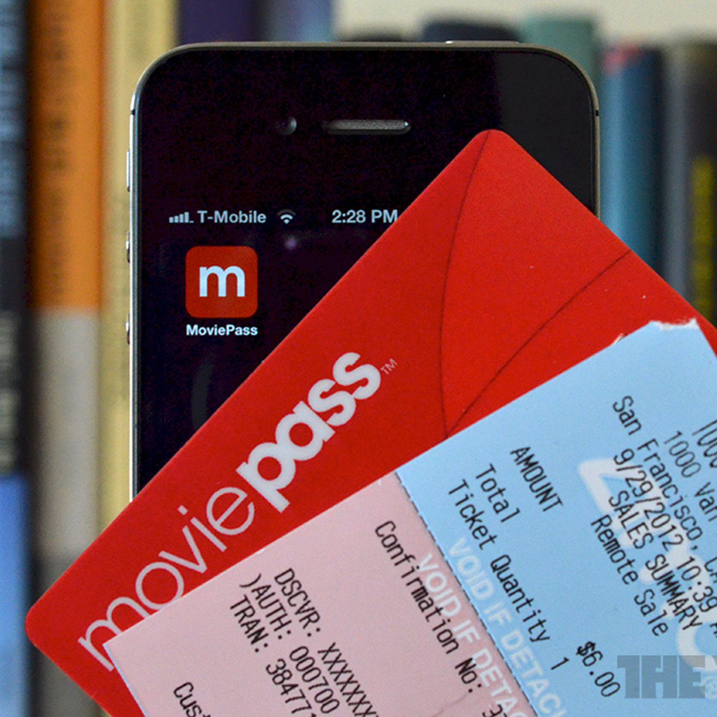 Theater chains are terrified of MoviePass because of