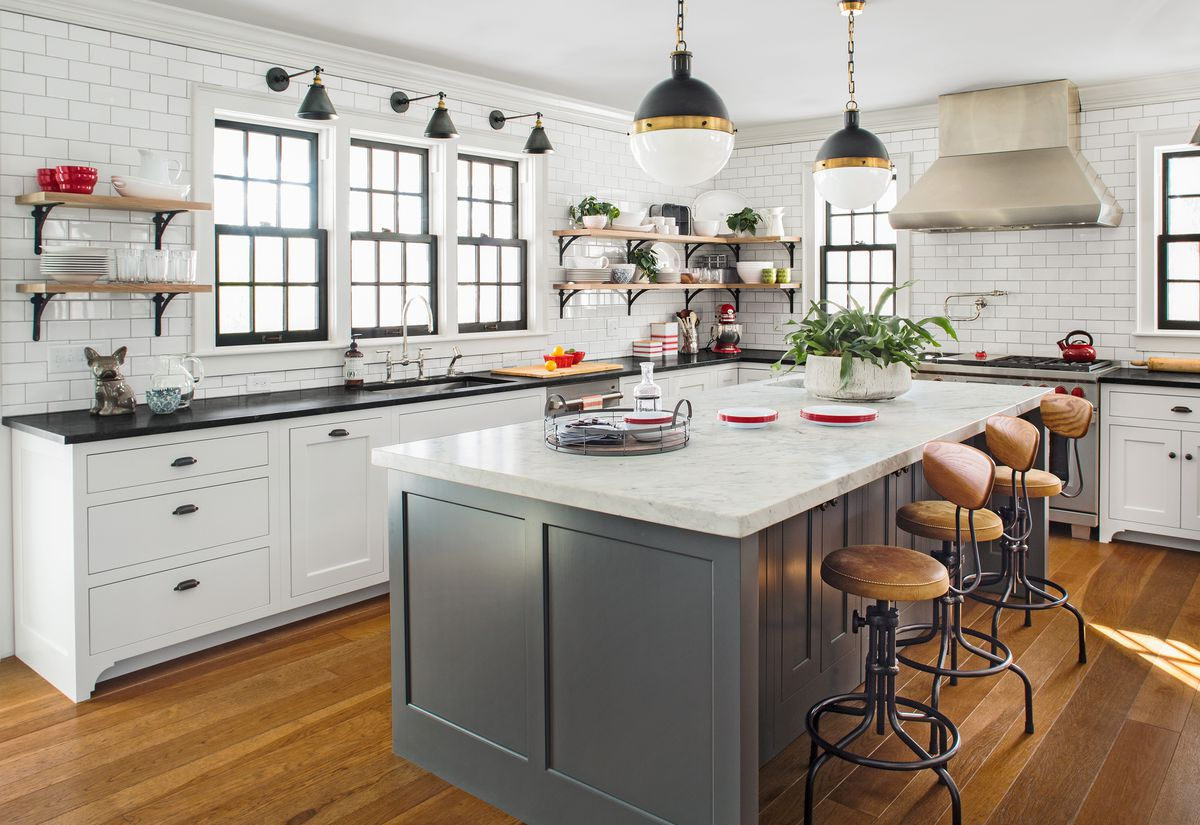 40 Years Of Kitchen And Bath Remodel Trends This Old House