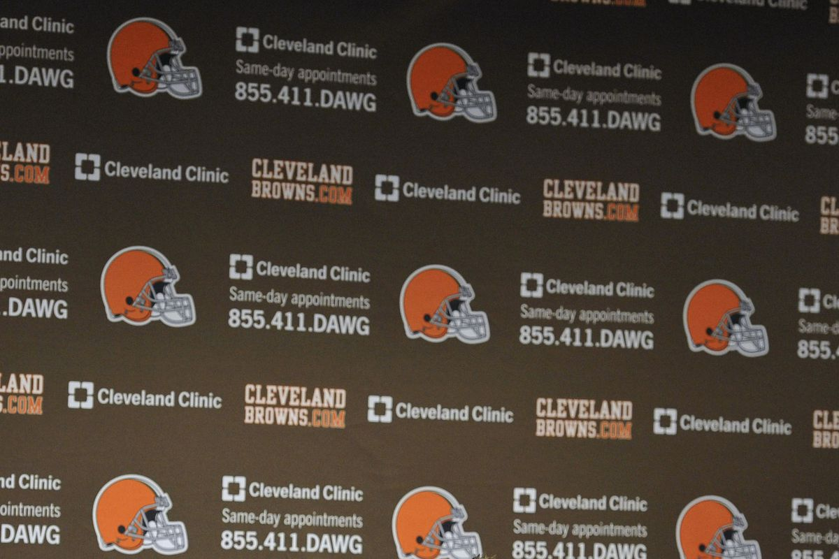 Who will lead the Browns?