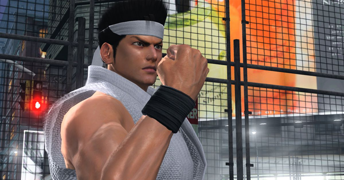 Sega's Virtua Fighter 5 Ultimate Showdown for PS4 leaked by game rating