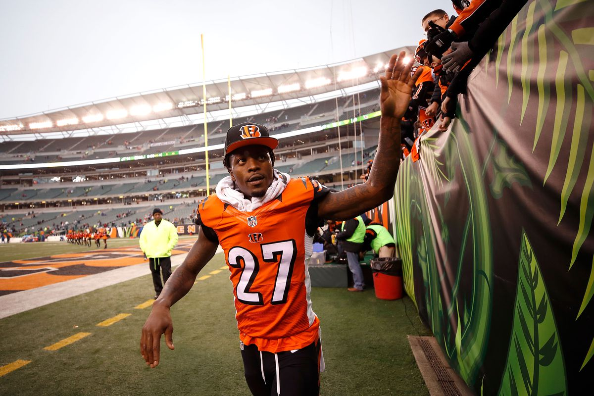 Bengals hold on to Dre Kirkpatrick while losing other key players