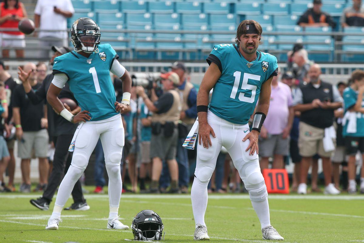NFL: OCT 27 Jets at Jaguars