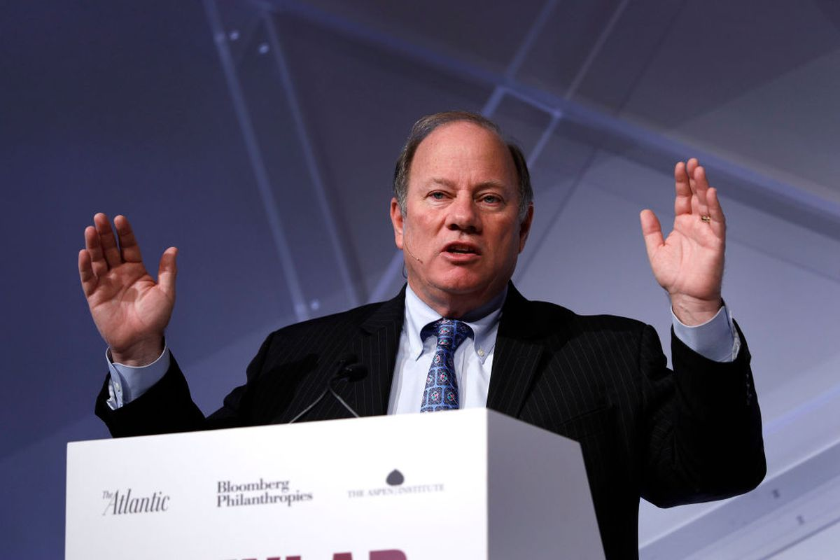 Duggan floated the idea of universal pre-K for Detroit fourth-graders at a conference in October.