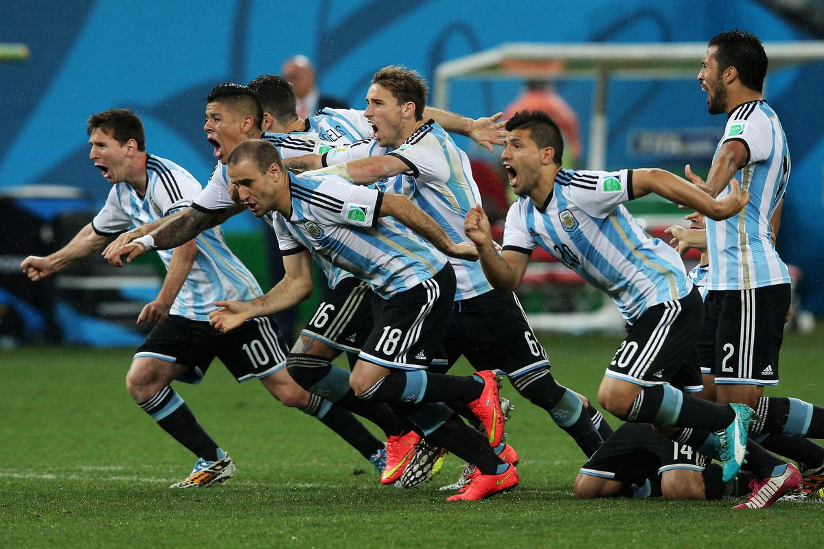 Argentina Vs Bolivia Copa America 2016 Live Stream Time Tv Schedule And How To Watch Online