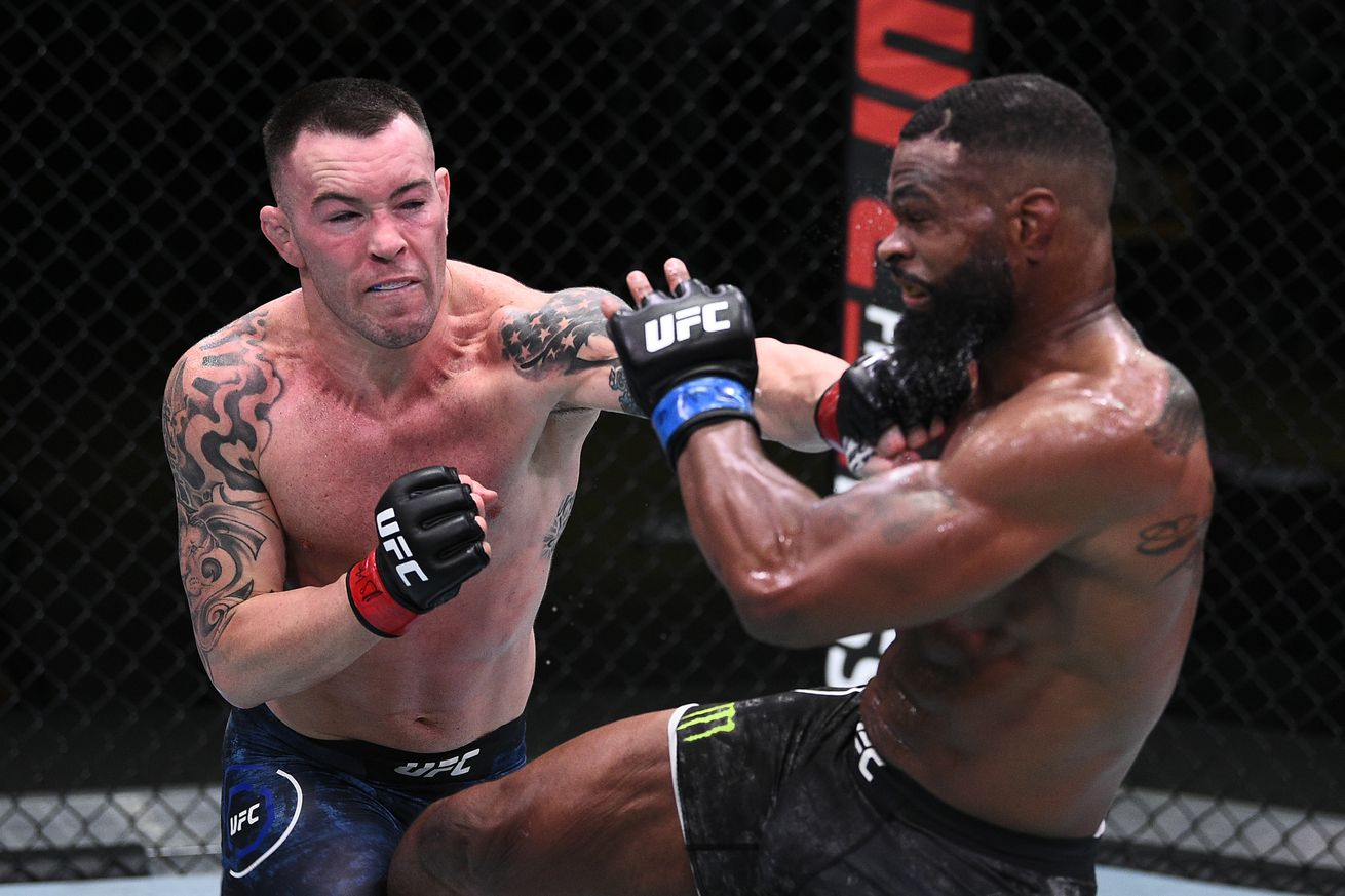 On to the Next One, Episode 10: Matches to make after UFC Vegas 11