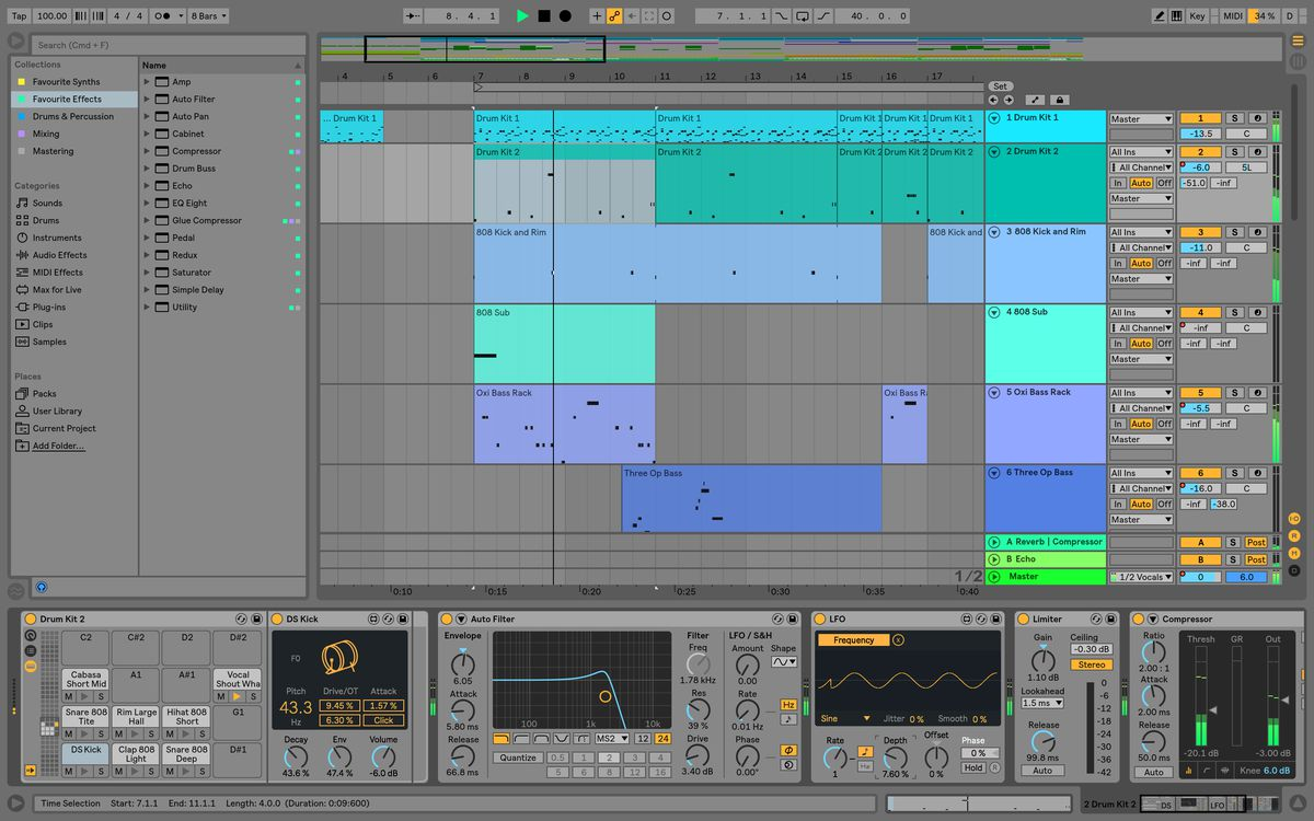 ableton live 10 suite crack mac reddit