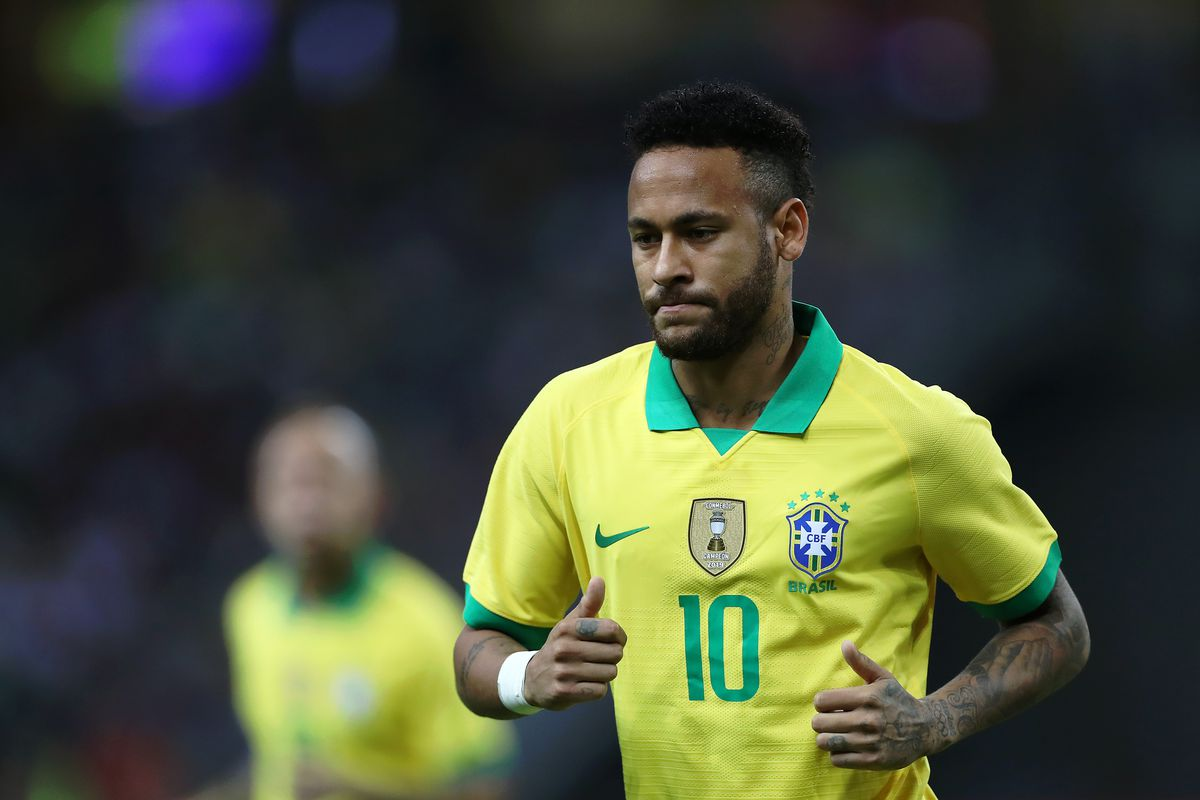 Ansu Fati's progress is cooling Barcelona's interest in Neymar - report