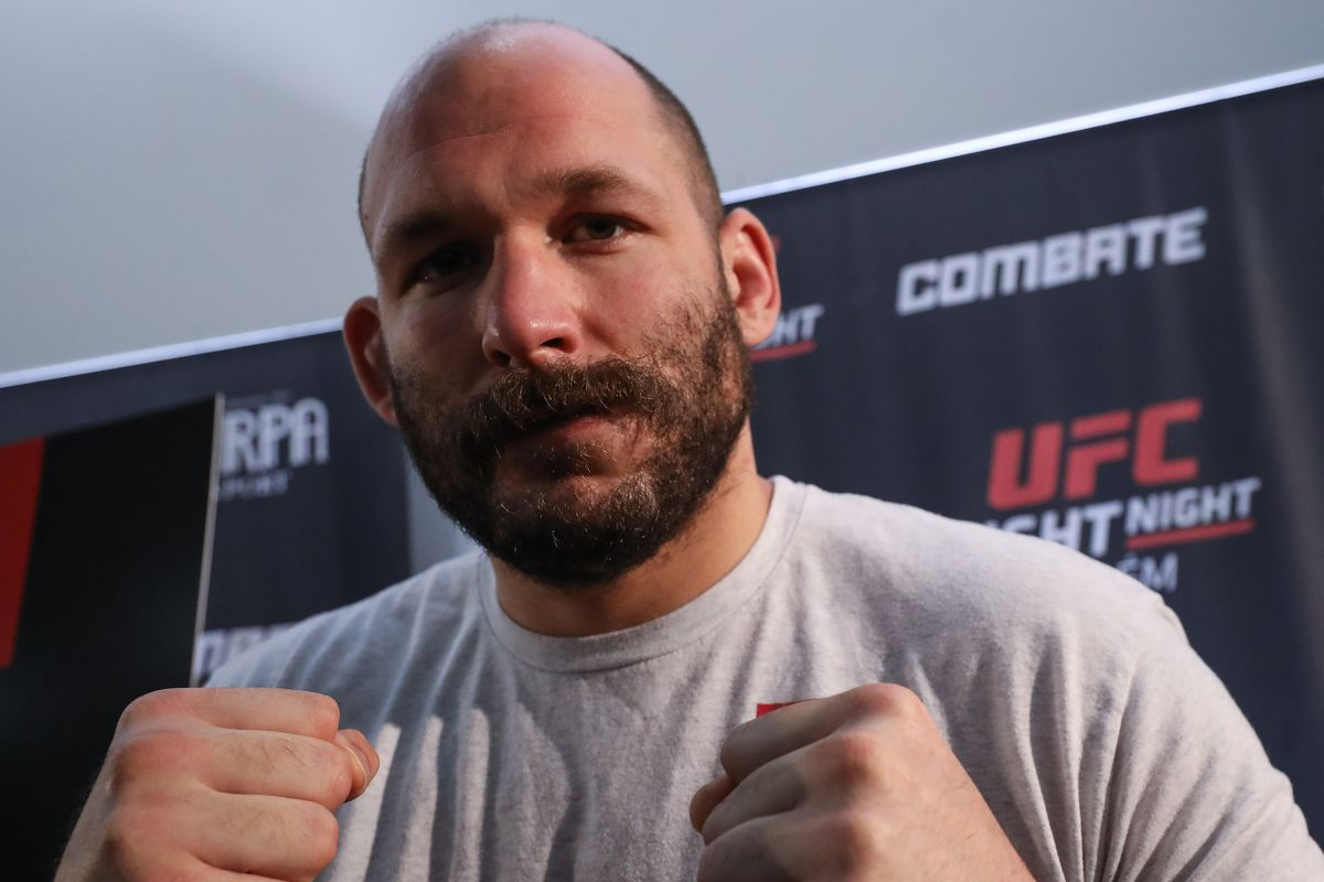Tim Johnson replaces Javy Ayala, meets Vitaly Minakov in Bellator 225 co-headliner