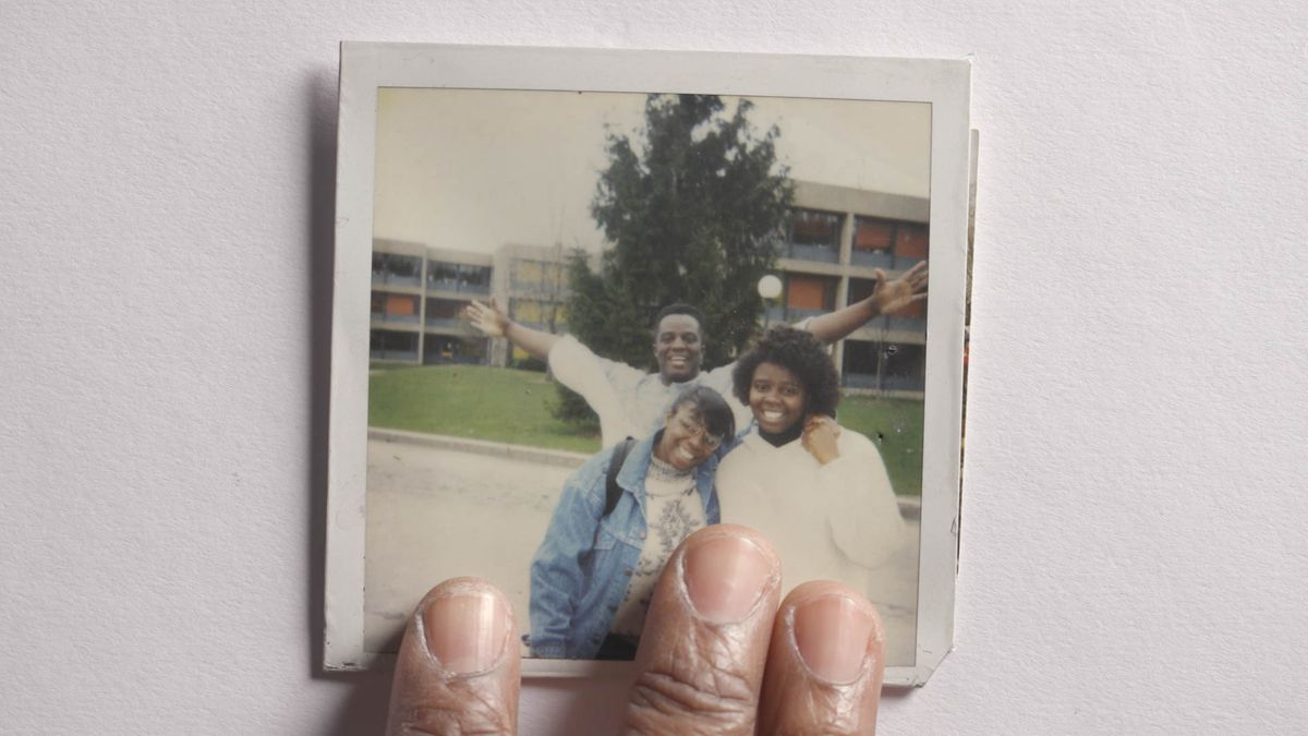 A still fromStrong Islandby Yance Ford, an official selection of the US. Documentary Competition at the 2017 Sundance Film Festival.