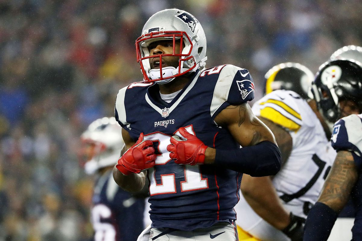 Malcolm Butler (GettyImages)