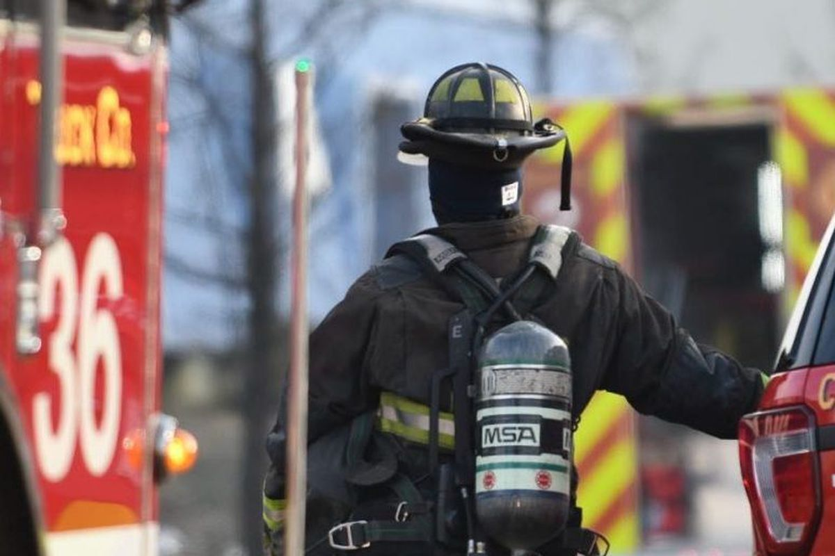 A woman has died months after she was injured in an April 27, 2019, fire in Lake View.