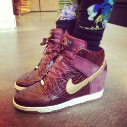 Nike Fashion Edition - Milan