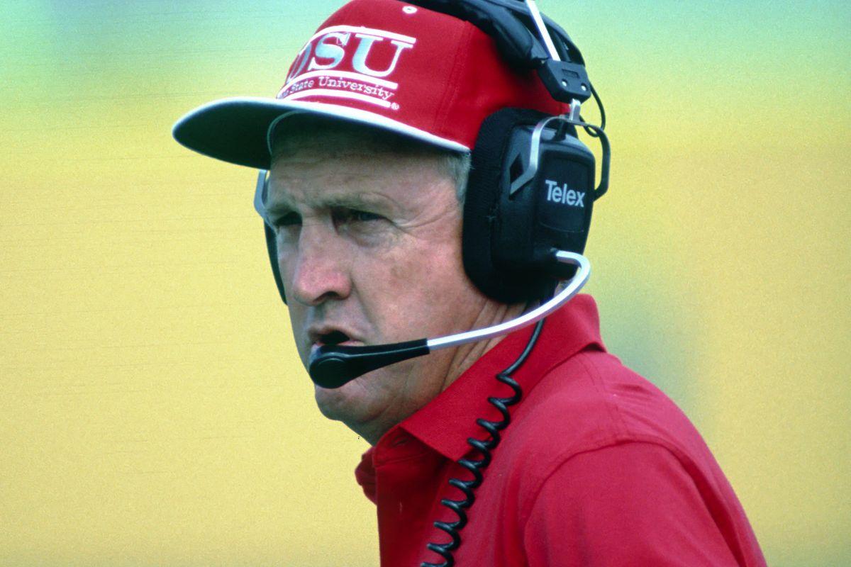 Ohio State's John Cooper