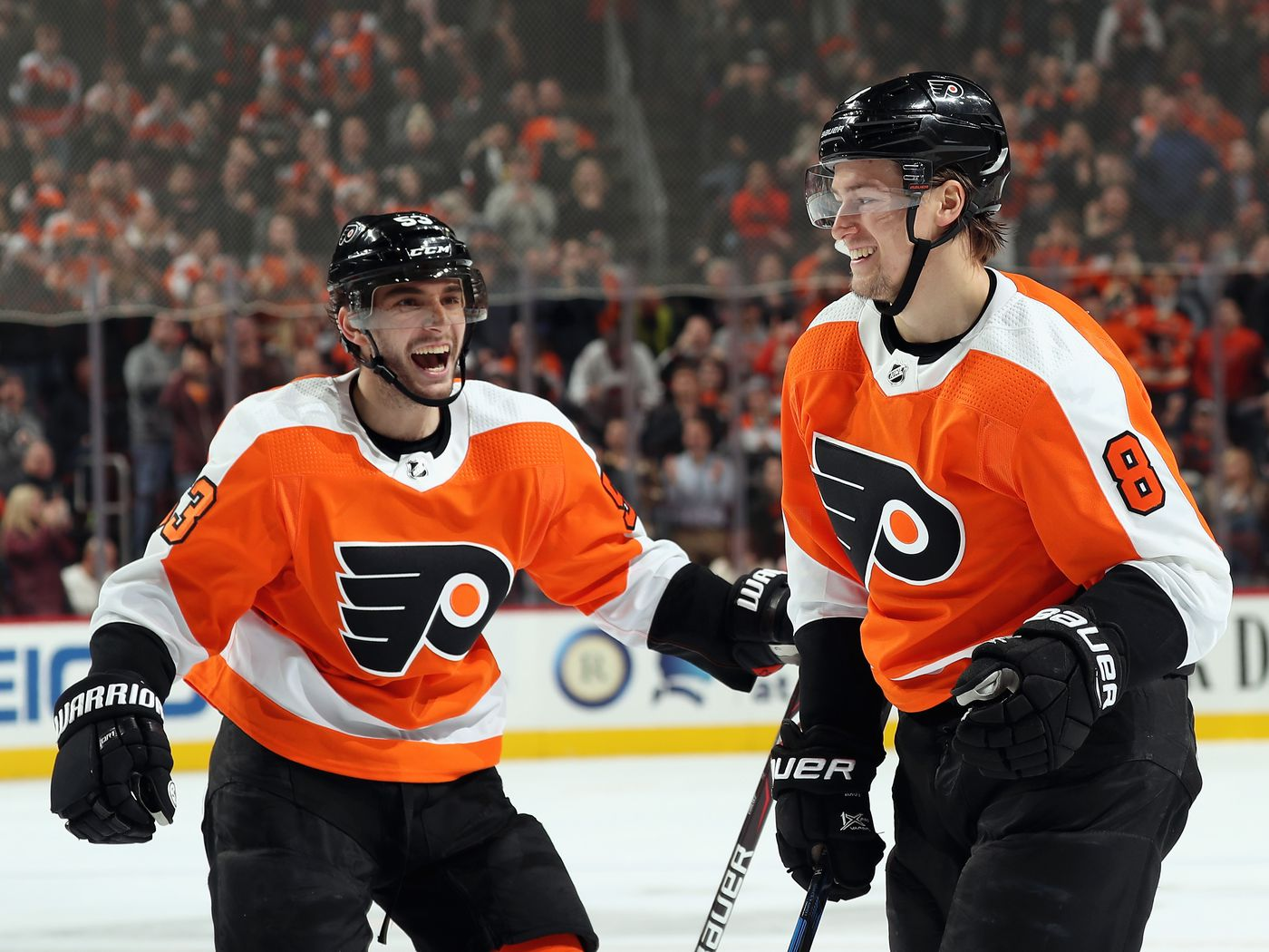 What Moves If Any Could The Flyers Make At The Trade Deadline