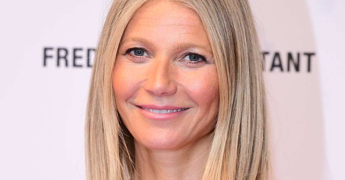 Gwyneth Paltrow split with Condé Nast because they wanted her to use a fact-checker