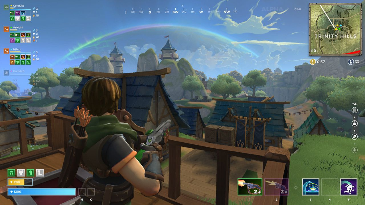 Realm Royale beginner's guide - Polygon on