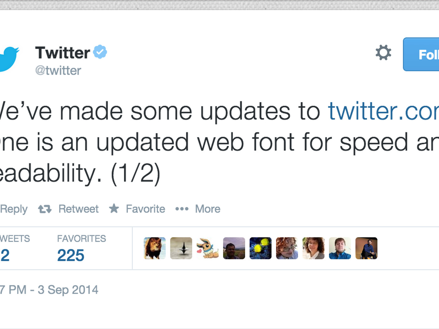 Twitter Changes Font Again Because Everyone Hated The Old One The Verge