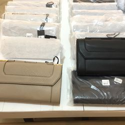 Lela clutches, $140 (originally $350)