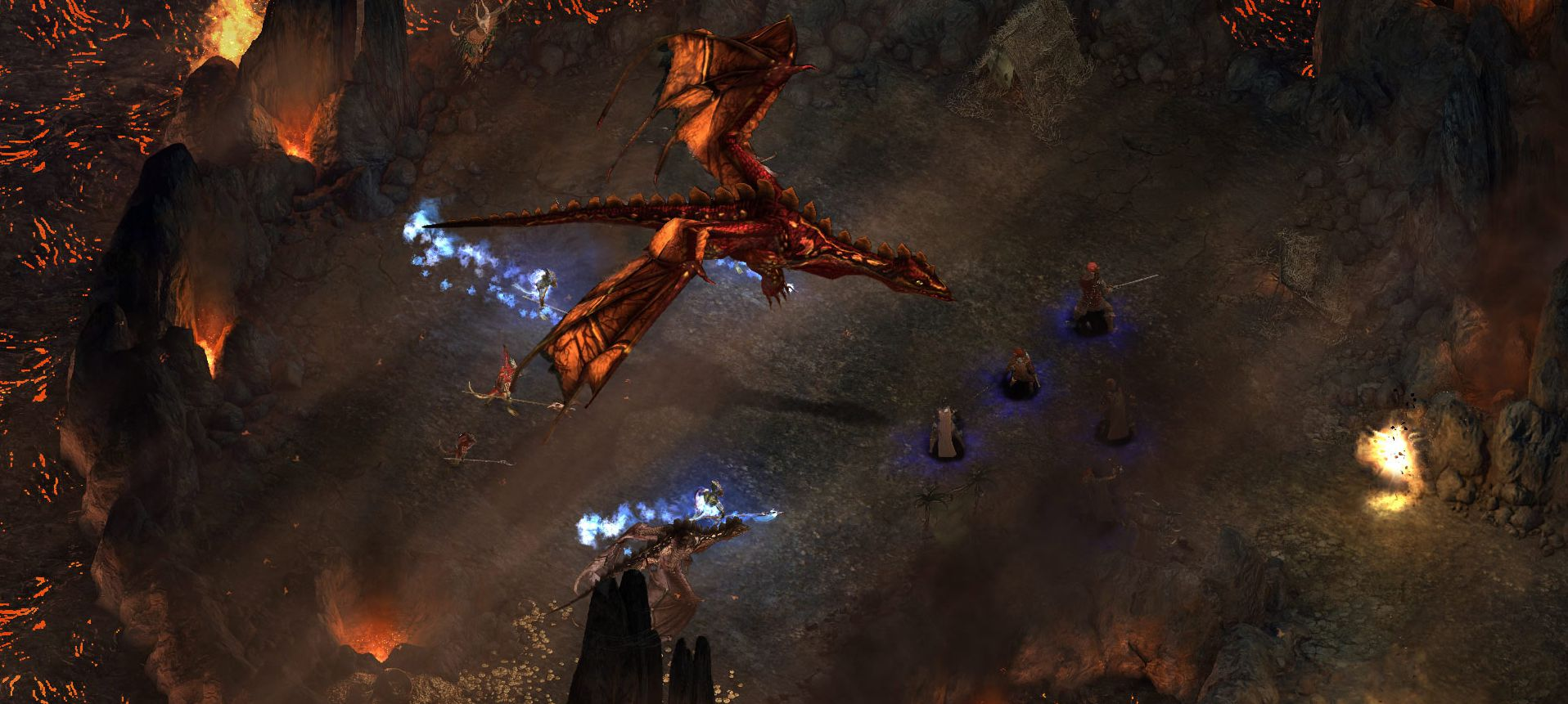 How Pillars of Eternity rewrites the rules for role-playing