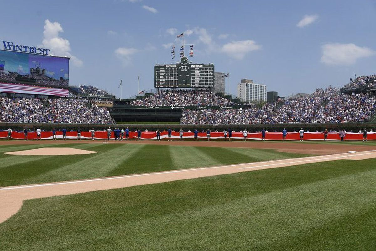 ab2b415c2eb Cubs  first homestand of 2019 includes giveaways