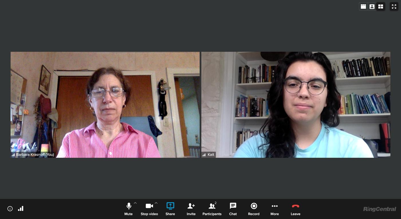 VIDEO CHAT 2.0 - KOMUNIKACIJA NA NOVOJ RAZINI