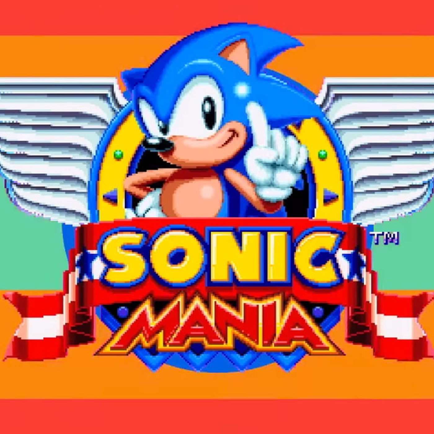Sonic Mania collector's set boxes up a familiar, nostalgic sound for