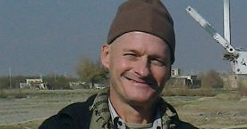 Mark Frerichs, Taliban hostage from Lombard, Illinois, left behind in Afghanistan