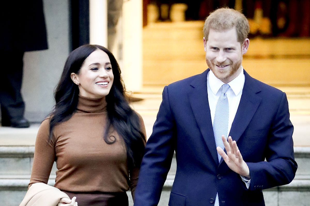 prince harry and meghan markle are stepping down raising baby archie in the uk and north america vox prince harry and meghan markle are