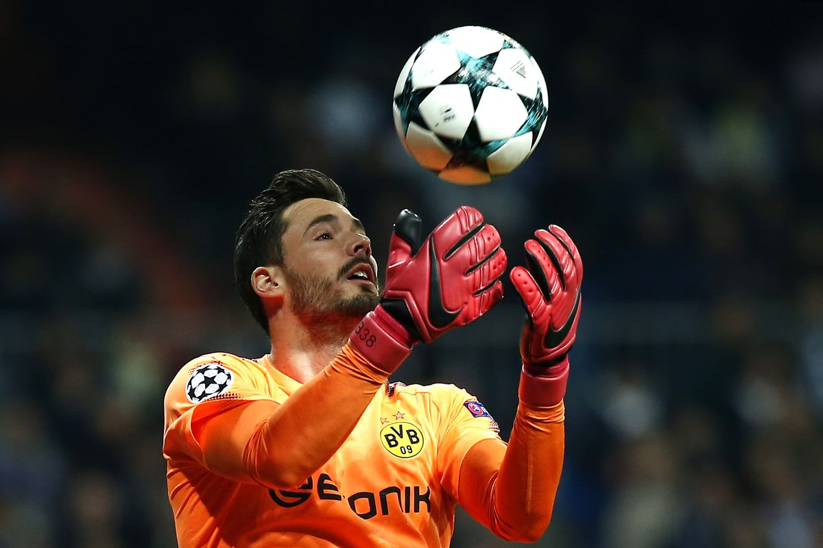 Real Madrid v Borussia Dortmund - UEFA Champions League