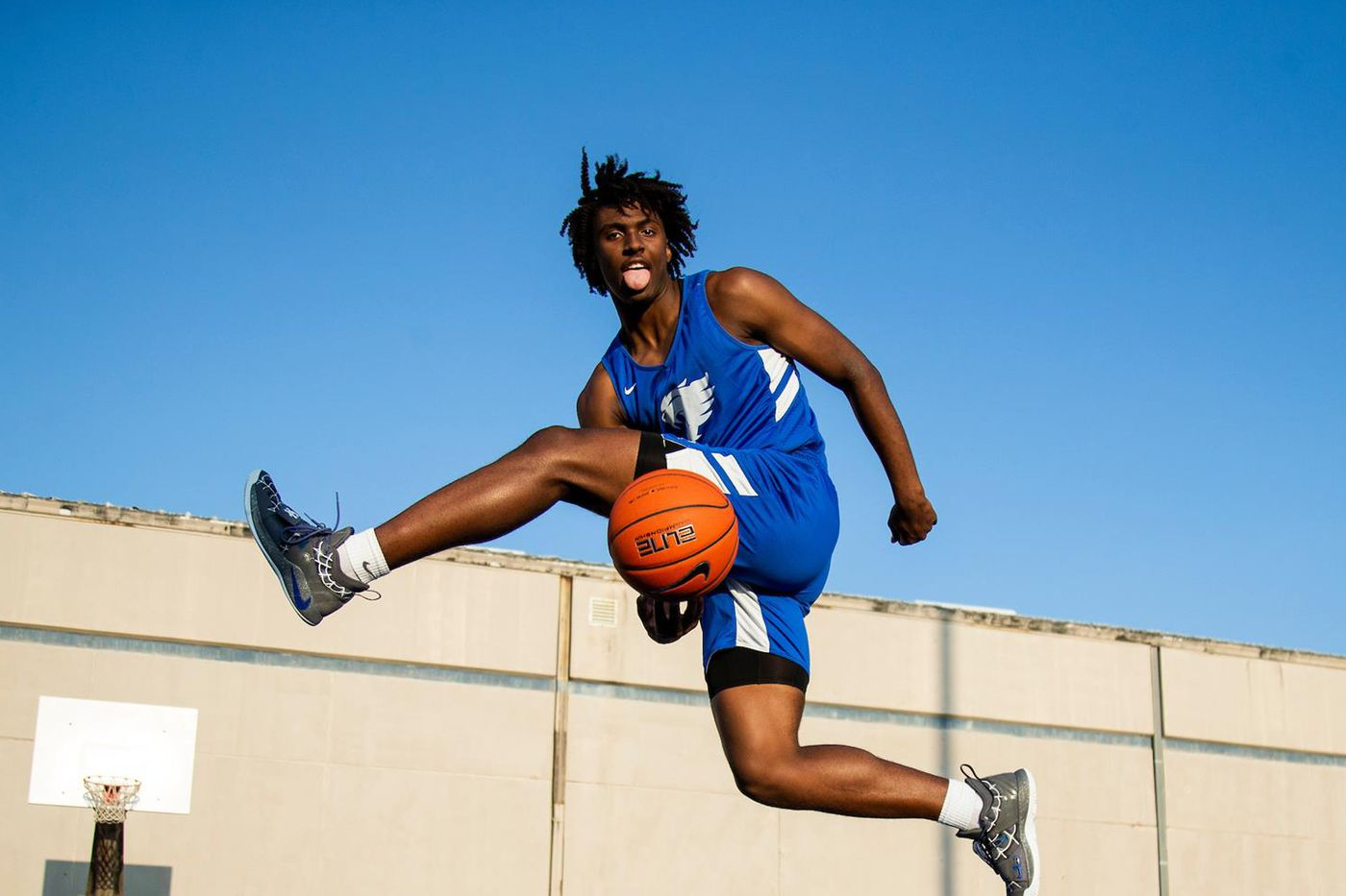 Kentucky Basketball Preview Tyrese Maxey Is Exactly What Uk Needs A Sea Of Blue