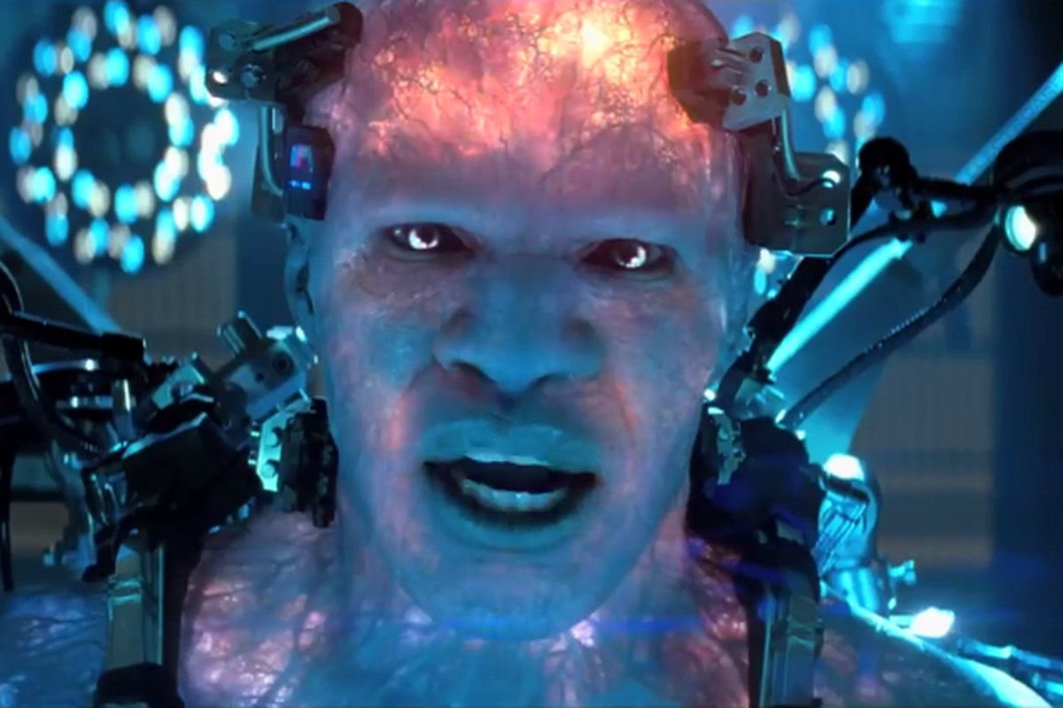 Spider-Man battles Electro in the first trailer for 'The ...  Spider