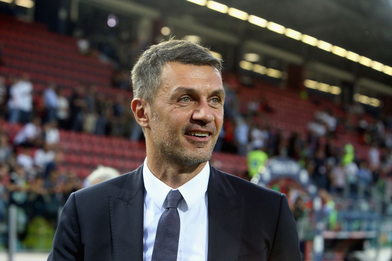Rossoneri Round-up: Maldini said he & Leonardo had a deal for his return ?within 48 hours?