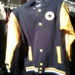 $149 converse baseball jacket