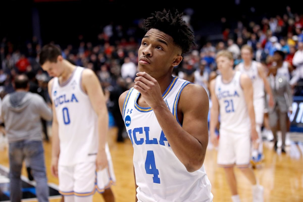 premium selection 5bb16 b72b4 2018-19 UCLA Basketball Player Profile: Jaylen Hands ...