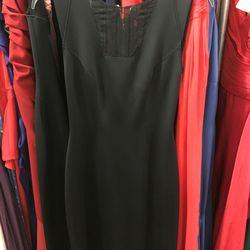 Bluemarine Gown $158, originally $1970