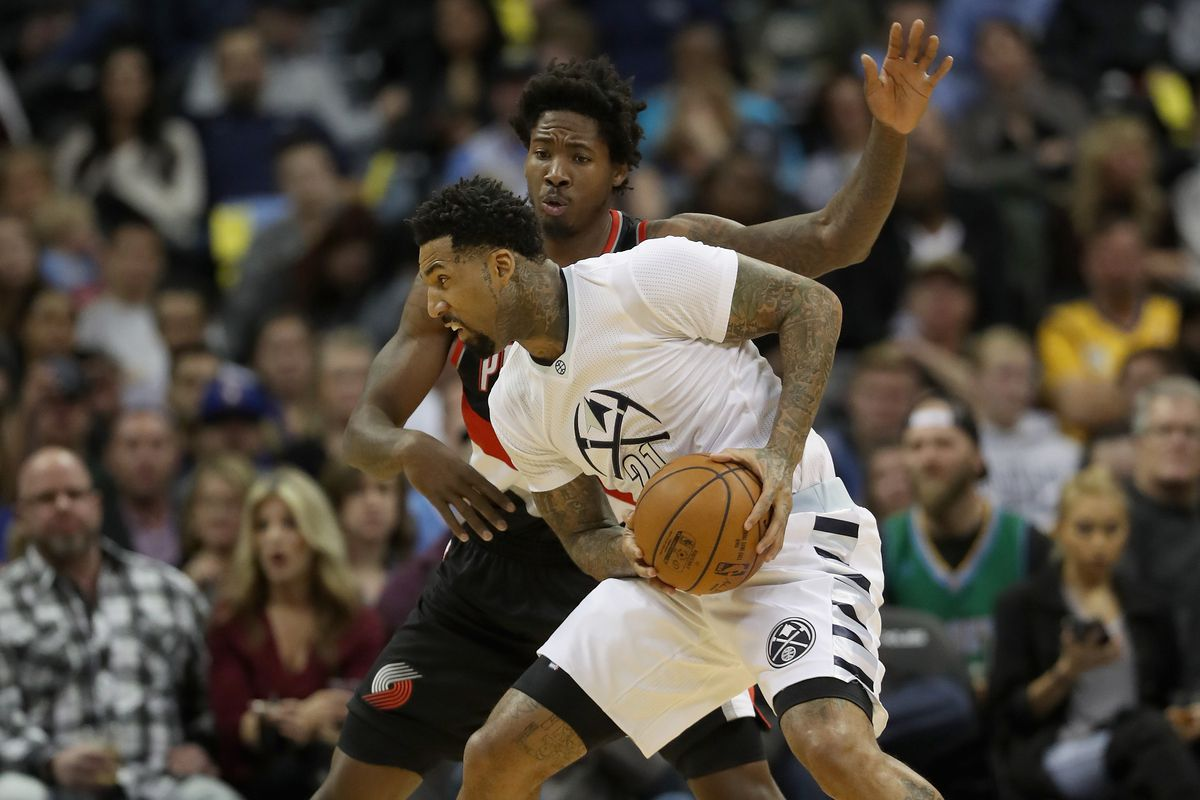 Wilson Chandler trade to Sixers: Why it cost Philly almost