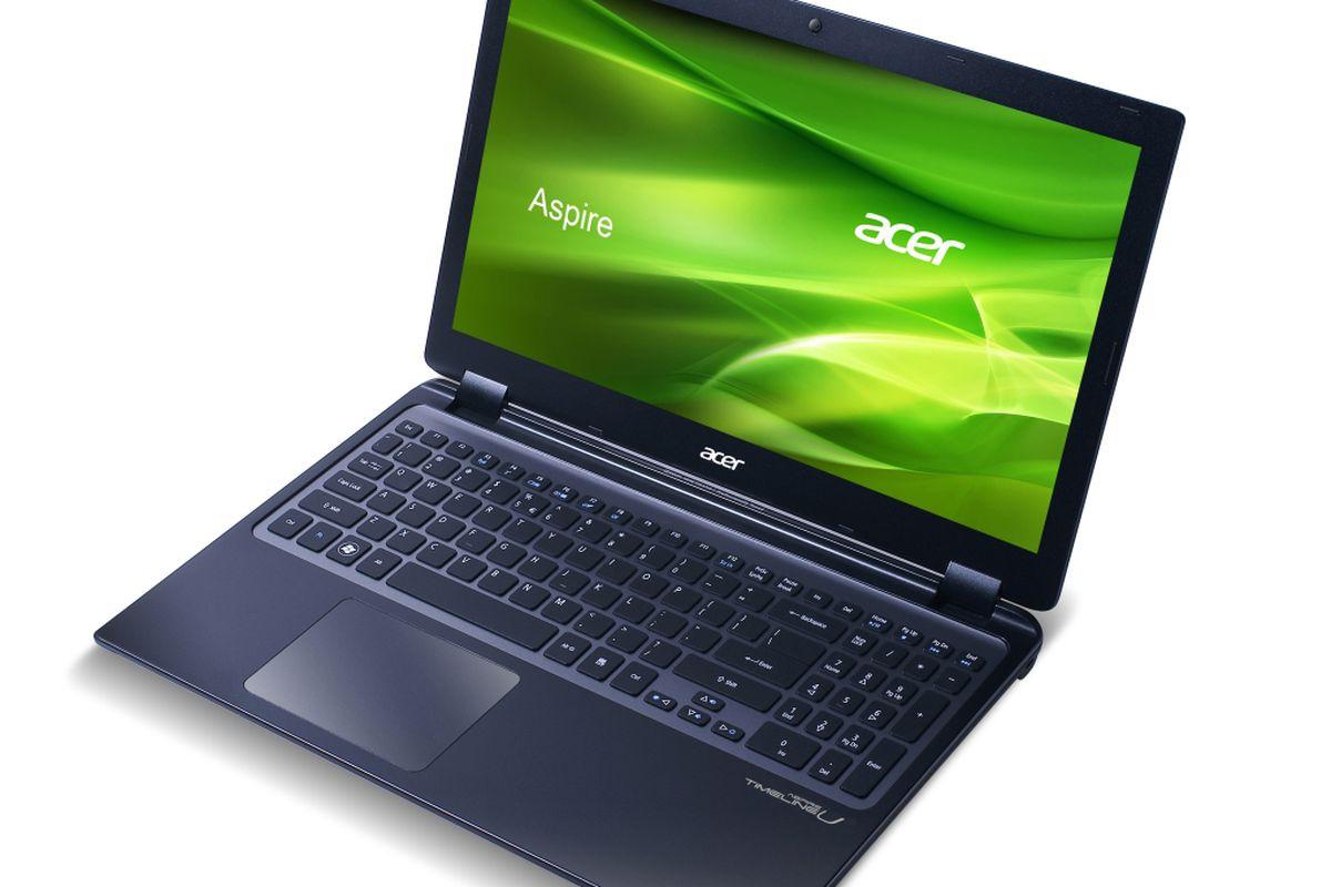 Acer Aspire M3 Ultra stock press 1024