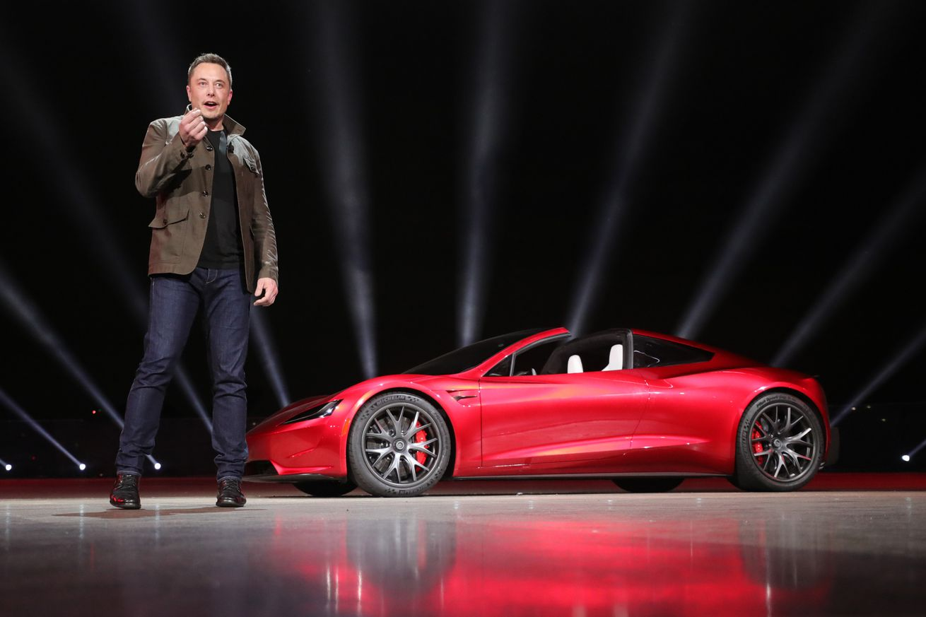 here s how elon musk could take tesla private