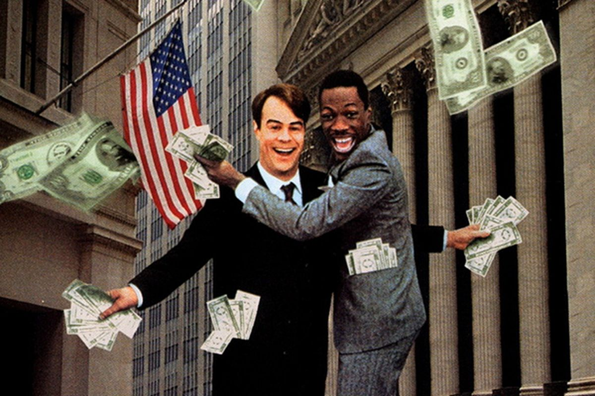 Trading Places Full Movie