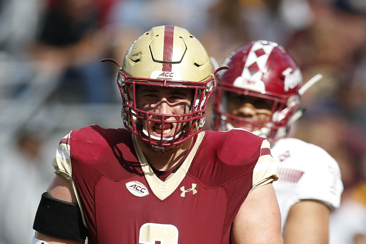 2dca315ac57 2019 NFL Draft: Six defensive prospects for the Cowboys and when they  should target them
