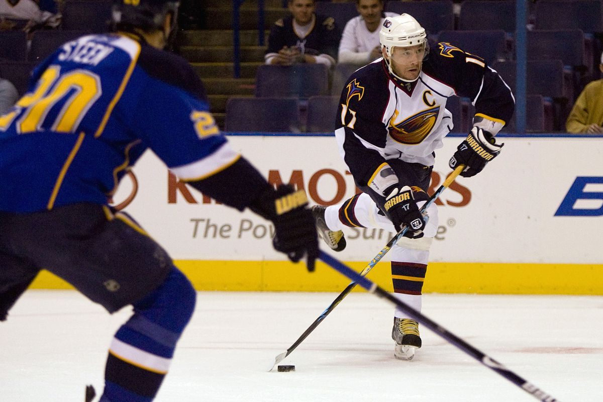 Blues Interested In Ilya Kovalchuk St Louis Game Time